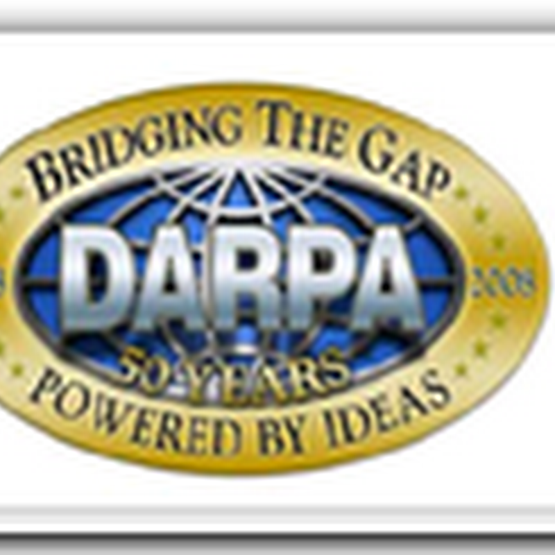 Congress Cut DARPA Budget by $130 Million – Why?